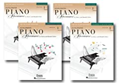 Accelerated Piano Adventures for the Older Beginner features the proven, pedagogical approach set forth in the basic piano method and continues the tradition of learning music through discovery, creativity, and adventure. Book 1 of the accele...