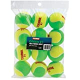 Tourna Low Compression Stage 1 Tennis Ball