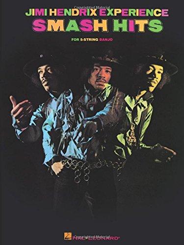 Jimi Hendrix - Smash Hits for Banjo