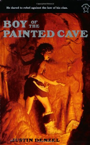 The Boy of the Painted Cave