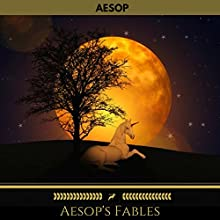 Aesop's Fables Audiobook by  Aesop Narrated by Brian Kelly