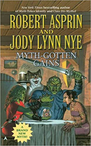 jody lynn nye mythology epub books