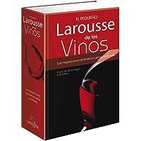 Larousse de los vinos