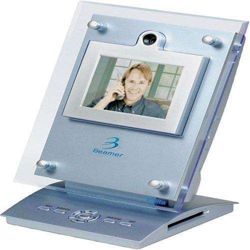 Vialta BM-FX Single Beamer Phone Video (Videophone Station)