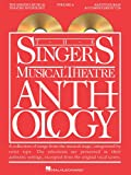 The Singer's Musical Theatre Anthology, , 1423400305