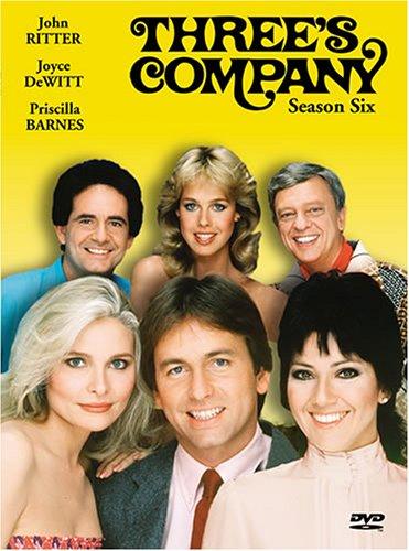 Threes Company  Season 6