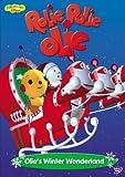 Rolie Polie Olie: Olie's Winter Wonderland [Import]