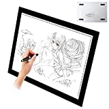 A4 LED Tracing Light Box Ultra-thin Light Pad USB Power for Artists Drawing Sketching Animation