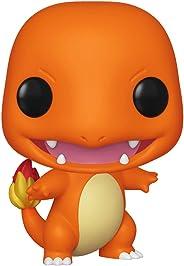 Funko Pop! Games: Pokémon - Charmander