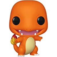Funko Pop! Games: Pokémon - Charmander