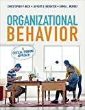 img - for Organizational Behavior: A Critical-Thinking Approach book / textbook / text book