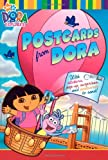 Postcards from Dora, Christine Ricci, 1416948732
