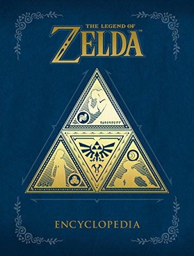 Pdf History The Legend of Zelda Encyclopedia