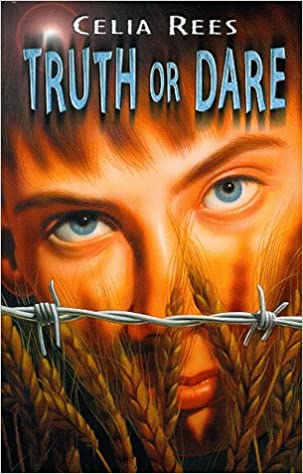 Truth Or Dare Amazon Celia Rees 9780333729526 Books