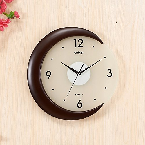Amazon.com: Reloj Reloj Wall Clock Relogio De Parede Horloge Murale Reloj De Pared Relogio Parede Duvar Saat Creative Fashion Watch: Home & Kitchen