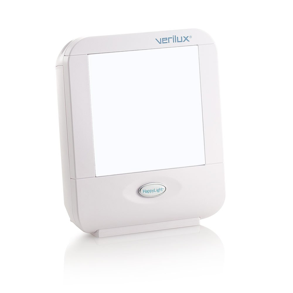 Verilux Happylight Liberty Personal Portable Light Therapy