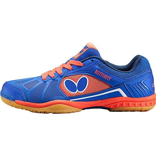 Butterfly Lezoline Rifones Shoes Blue 11.0 (47 EU, 29.0 JP)