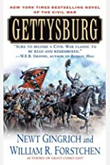 Gettysburg: A Novel of the Civil War (The Gettysburg Trilogy Book 1) Kindle Edition