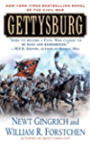 Gettysburg: A Novel of the Civil War (The Gettysburg Trilogy Book 1)