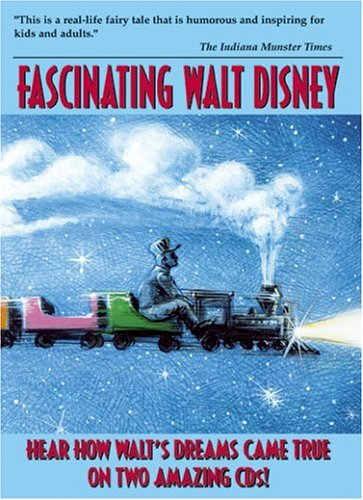 Fascinating Walt Disney by Brand: Hollywood Stories