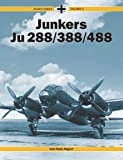 Junkers Ju288/388/488, Karl-Heinz Regnat, 1857801733