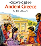 Growing up in Ancient Greece, Chris Chelepi, 0816727201