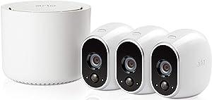 Netgear VMS3330 IP security camera Indoor & outdoor Bullet White