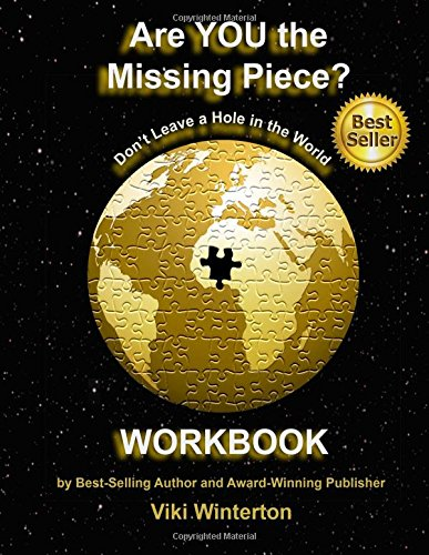 Are You the Missing Piece Workbook