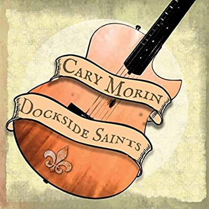 'Dockside Saints' (CD, 2020)
