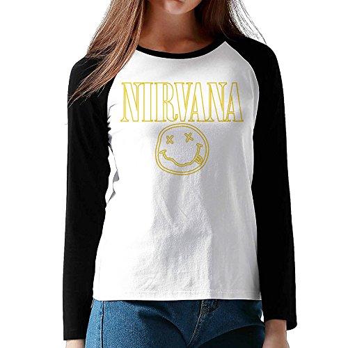 Buy nirvana long sleeve dress - 9