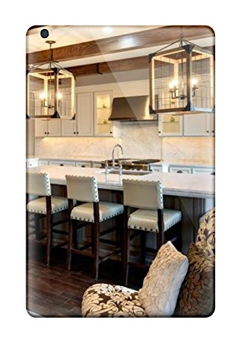 Awesome Townhouse Kitchen With White Cabinets Amp Wooden Beams Flip Case With (Case Townhouse)