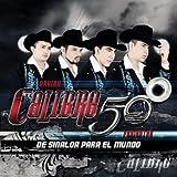 Te Estoy Engañando Con Otra (Album Version)