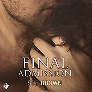 Final Admission Hörbuch