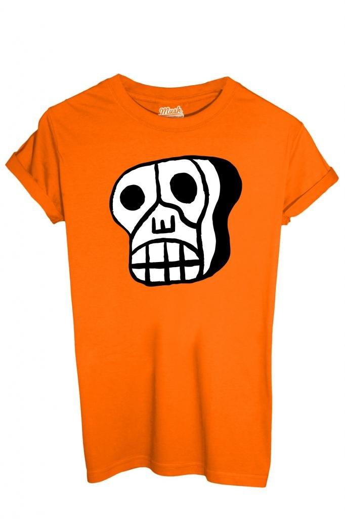 T-Shirt BASQUIAT - FAMOSI by iMage Dress Your Style imshT-IT-0035-parent
