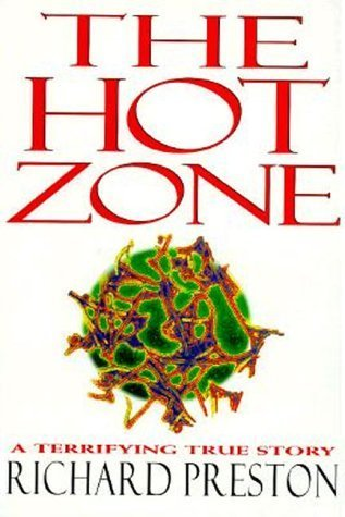 the hot zone - 3