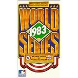 Mlb: 1983 World Series - Baltimore Vs Philadelphia