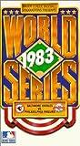 1983 World Series:Baltimore V.Philade [VHS]