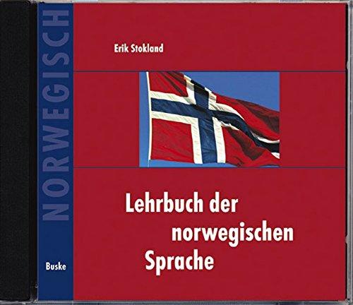 Lehrbuch der norwegischen Sprache: Begleit-CD