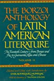 The Borzoi Anthology of Latin American Literature 9780394733661