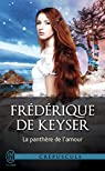 La panthère de l'amour par Keyser