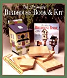 Ultimate Birdhouse Book and Kit, Cassandra Eason and Deborah Morgenthal, 0806962232