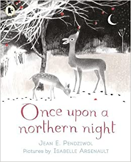 Book Once Upon a Northern Night