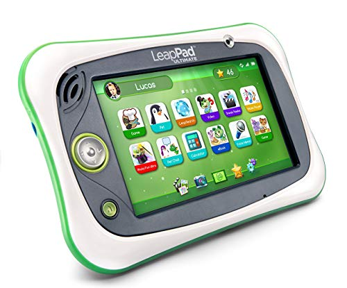 LeapFrog LeapPad Ultimate (Renewed) by LeapFrog (Image #1)