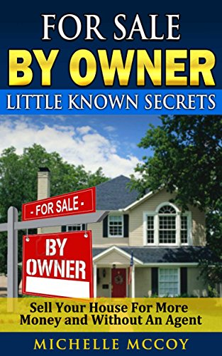Download Pdf For Sale By Owner Little Known Secrets Sell
