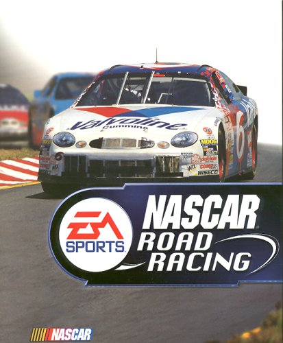 NASCAR Road Racing - dupe, refer to B00004S655 - PC
