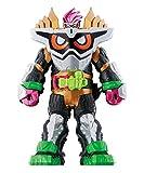 Bandai Kamen Rider Ex-Aid LVUR 18 Kamen Rider Exe Max Maximum Gamer & Muteki Gamer Set