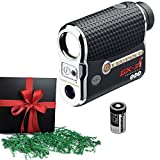 Leupold Golf Rangefinder GX3i2 GX-3i2 with Two (2) CR2 Battery + Carry Case in Gift Pack