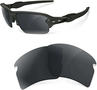 sunglasses restorer Lentes de Recambio Polarizadas Black Iridum ...