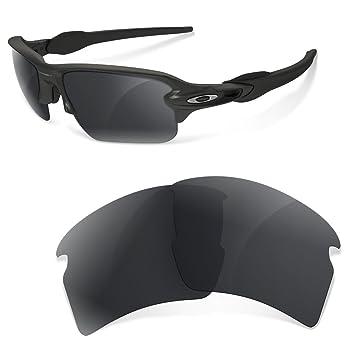 sunglasses restorer Lentes de Recambio Polarizadas para Oakley Flak 2.0