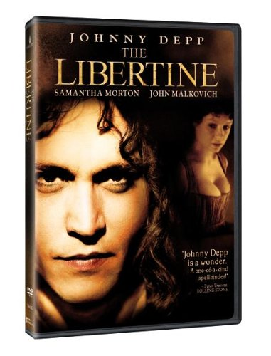 The Libertine - Vegas In Depp Movie Johnny